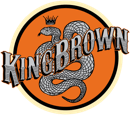 Ui King Brown Logo